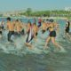 Train & Race a 1500m Open Water Swimming Race