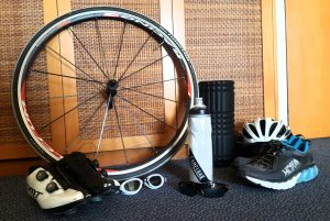 The essential Triathlon gear list – RYL Today